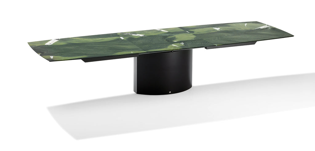 ADLER MAGNUM DINING TABLE  by Home Resource, available at the Home Resource furniture store Sarasota Florida