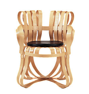 Cross Check Arm Chair  by Knoll, available at the Home Resource furniture store Sarasota Florida