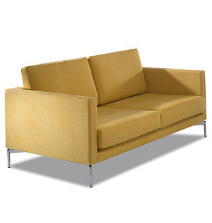 Divina Sofa  by Knoll, available at the Home Resource furniture store Sarasota Florida