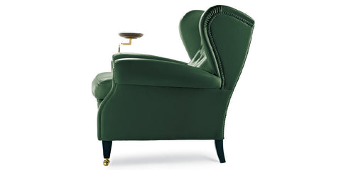 1919 Armchair by Poltrona Frau