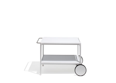 1966 COLLECTION SERVING CART by Knoll