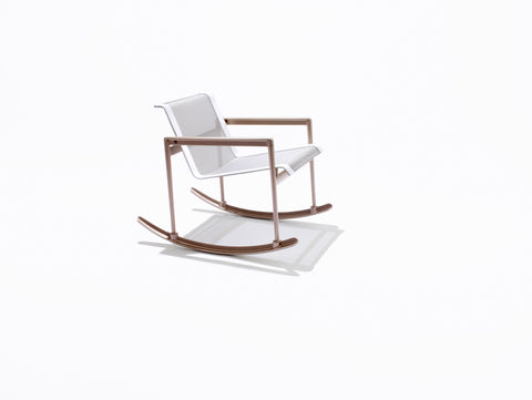 1966 ROCKER by Knoll