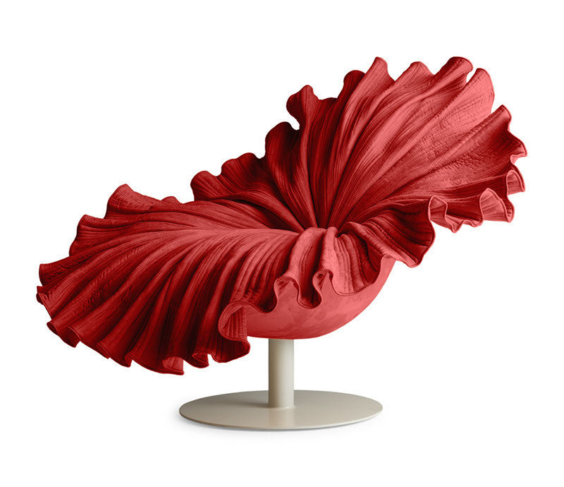 Bloom Chair  by Kenneth Cobonpue, available at the Home Resource furniture store Sarasota Florida