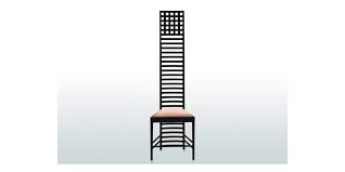 292 Hill House Chair by Cassina for sale at Home Resource Modern Furniture Store Sarasota Florida