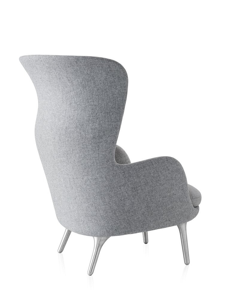 Ro Chair by Fritz Hansen for sale at Home Resource Modern Furniture Store Sarasota Florida