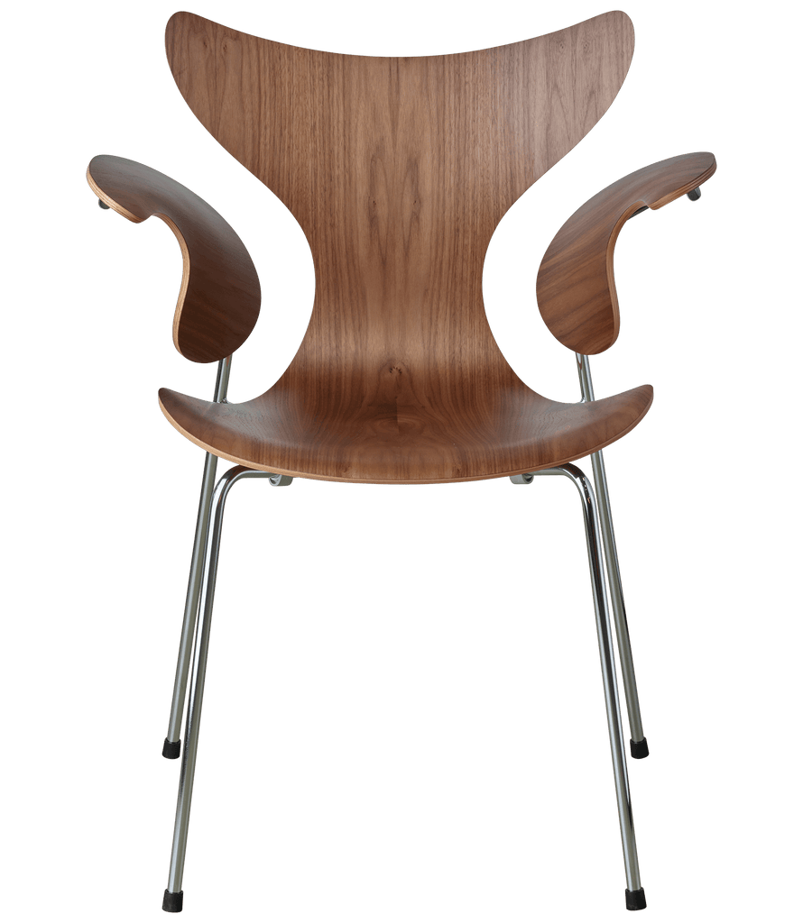 3208 LILY  by Fritz Hansen, available at the Home Resource furniture store Sarasota Florida