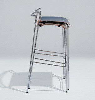 Chip Barstool by Knoll