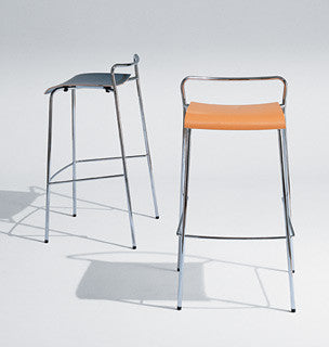 Chip Barstool  by Knoll, available at the Home Resource furniture store Sarasota Florida