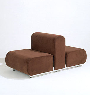 Suzanne Lounge Seating by Knoll for sale at Home Resource Modern Furniture Store Sarasota Florida