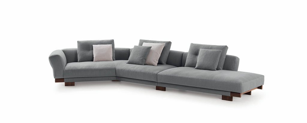 556 SENGU  by Cassina, available at the Home Resource furniture store Sarasota Florida