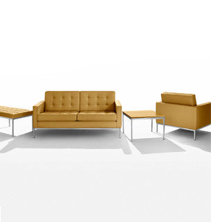 Florence Knoll Sofa by Knoll for sale at Home Resource Modern Furniture Store Sarasota Florida