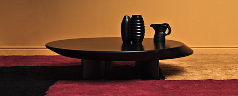 ACCORDO COCKTAIL TABLE by Cassina