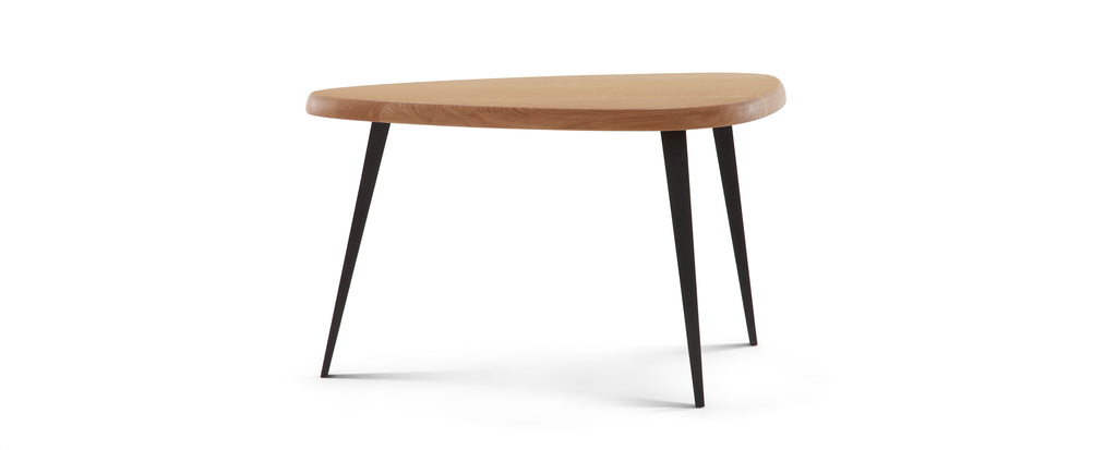 MEXIQUE DESK  by Cassina, available at the Home Resource furniture store Sarasota Florida