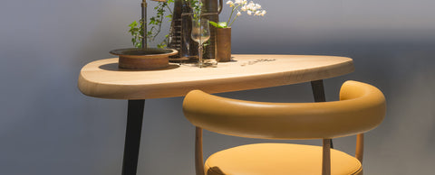 MEXIQUE DESK by Cassina