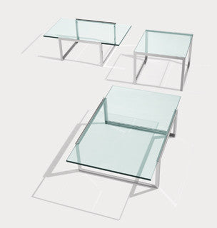 SM Table Collection  by Knoll, available at the Home Resource furniture store Sarasota Florida