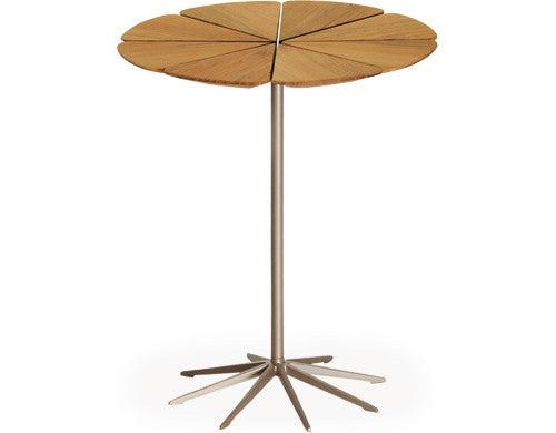 Petal End Table  by Richard Schultz, available at the Home Resource furniture store Sarasota Florida