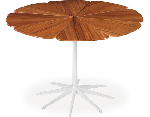 Petal Dining Table  by Richard Schultz, available at the Home Resource furniture store Sarasota Florida