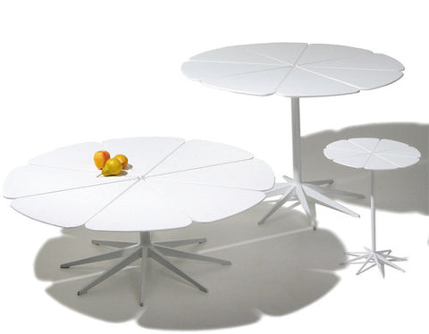 Petal Dining Table by Richard Schultz
