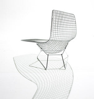 Bertoia Asymmetric Chaise  sc 1 st  Home Resource : bertoia chaise - Sectionals, Sofas & Couches