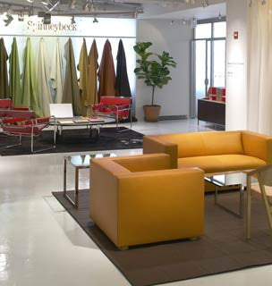 SM1 Lounge Collection by Knoll for sale at Home Resource Modern Furniture Store Sarasota Florida