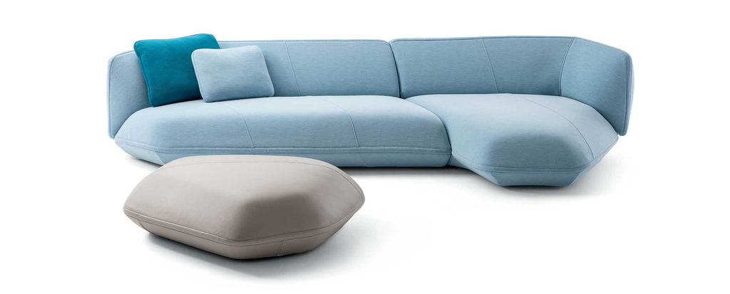 FLOE  INSEL  by Cassina, available at the Home Resource furniture store Sarasota Florida