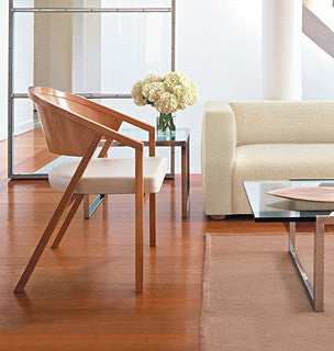 SM Table Collection by Knoll for sale at Home Resource Modern Furniture Store Sarasota Florida