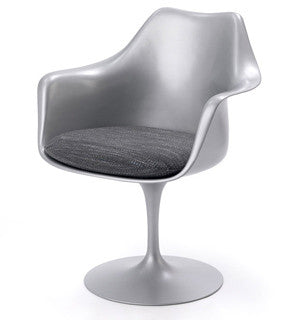 Tulip Chair by Knoll for sale at Home Resource Modern Furniture Store Sarasota Florida