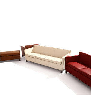 Krefeld Collection by Knoll for sale at Home Resource Modern Furniture Store Sarasota Florida
