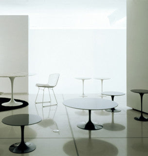 Saarinen Dining Table by Knoll for sale at Home Resource Modern Furniture Store Sarasota Florida