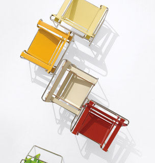 Wassily Chair by Knoll for sale at Home Resource Modern Furniture Store Sarasota Florida