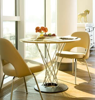 Cyclone by Knoll for sale at Home Resource Modern Furniture Store Sarasota Florida