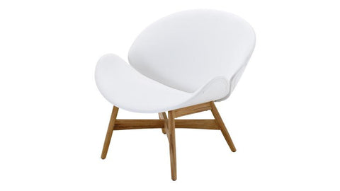 Dansk Lounge Chair by Gloster