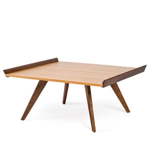 Splay-Leg Table and Tray by Knoll for sale at Home Resource Modern Furniture Store Sarasota Florida
