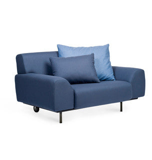 Cini Boeri Lounge Collection by Knoll for sale at Home Resource Modern Furniture Store Sarasota Florida