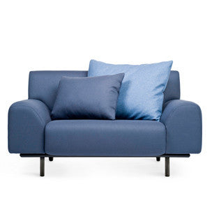 Cini Boeri Lounge Collection  by Knoll, available at the Home Resource furniture store Sarasota Florida