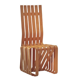 High Sticking Chair  by Knoll, available at the Home Resource furniture store Sarasota Florida