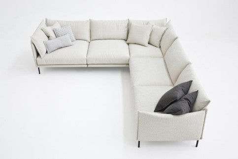Gentry Sofa by MOROSO for sale at Home Resource Modern Furniture Store Sarasota Florida