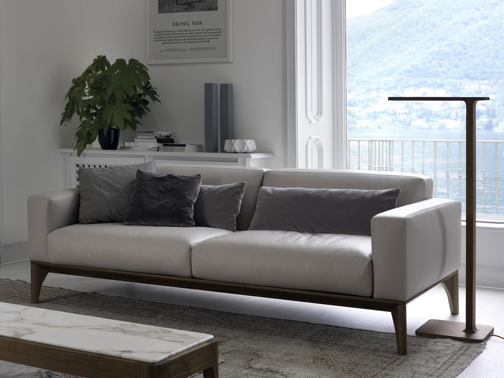 Fellow Sofa by Porada for sale at Home Resource Modern Furniture Store Sarasota Florida