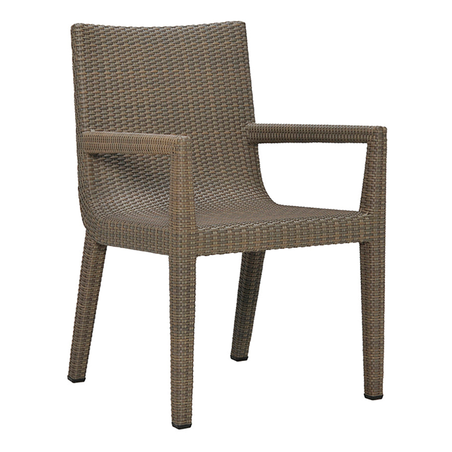 QUINTA ARMCHAIR  by Janus et Cie, available at the Home Resource furniture store Sarasota Florida