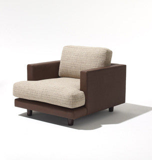 D'Urso Contract and Residential Lounge Collections  by Knoll, available at the Home Resource furniture store Sarasota Florida