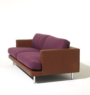 D'Urso Contract and Residential Lounge Collections by Knoll for sale at Home Resource Modern Furniture Store Sarasota Florida