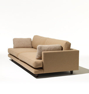 D'Urso Sofa by Knoll for sale at Home Resource Modern Furniture Store Sarasota Florida