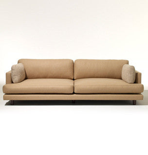 D'Urso Sofa  by Knoll, available at the Home Resource furniture store Sarasota Florida