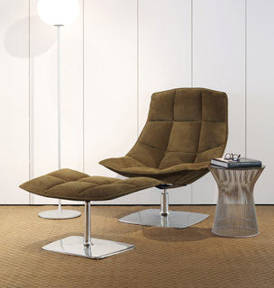 Jehs+Laub Lounge Collection