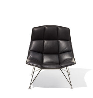 Jehs+Laub Lounge Collection by Knoll for sale at Home Resource Modern Furniture Store Sarasota Florida
