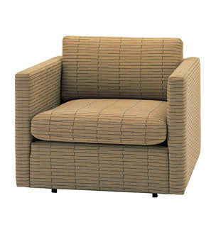 Pfister Lounge Seating Collection  by Knoll, available at the Home Resource furniture store Sarasota Florida