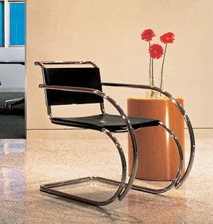 MR Chair by Knoll for sale at Home Resource Modern Furniture Store Sarasota Florida
