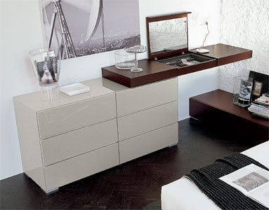 Chest of Drawers  by Tomasella, available at the Home Resource furniture store Sarasota Florida