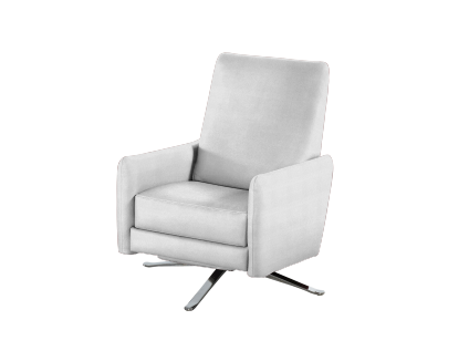 BLAKE COMFORT RECLINER  by American Leather, available at the Home Resource furniture store Sarasota Florida