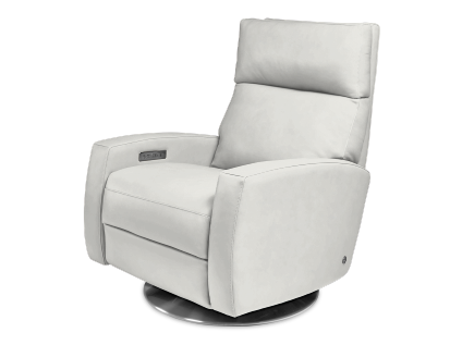 ELLIOT COMFORT RECLINER by American Leather